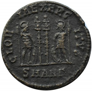 Cesarstwo Rzymskie, Konstantyn I Wielki, folis