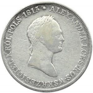 Mikołaj I, 5 złotych 1829 FH, Warszawa