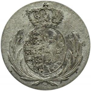 Księstwo Warszawskie, 5 groszy 1811 I.B., Warszawa