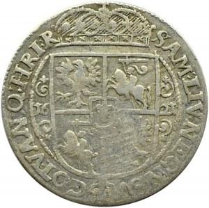 Zygmunt III Waza, ort 1621, ....PRUM*, Bydgoszcz