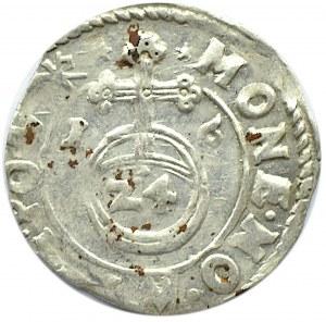 Zygmunt III Waza, półtorak 1616 haki, Kraków