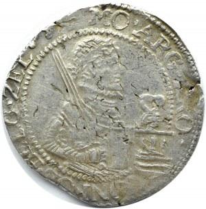 Niderlandy, Zeeland, talar (rijksdaalder) 1622