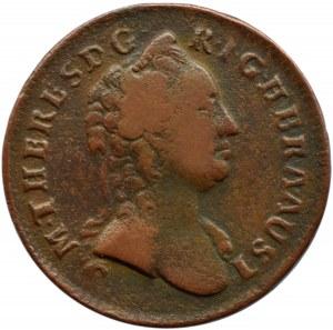 Austria, Maria Teresa, kreuzer (krajcar) 1761 P, Praga