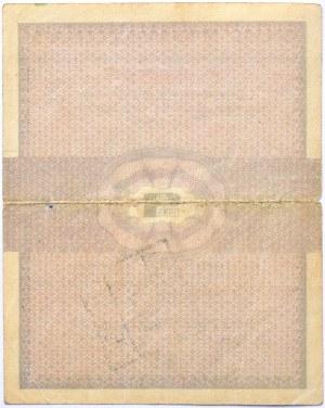 Polska, PeWeX, 10 centów 1960, seria Bb, bez klauzuli na rewersie, rzadkie