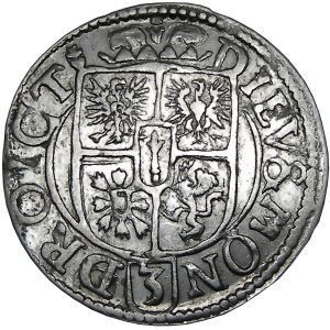 Prusy/Rzeczpospolita, Jerzy Wilhelm, półtorak 1622, Królewiec