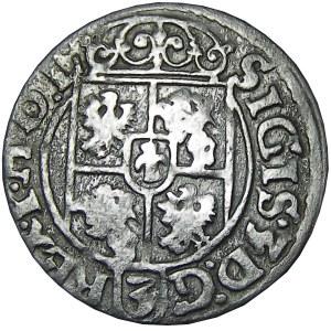 Zygmunt III Waza, półtorak 1619, Bydgoszcz