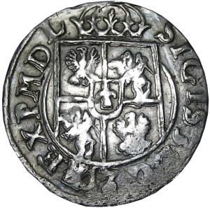 Zygmunt III Waza, półtorak 1618, Bydgoszcz