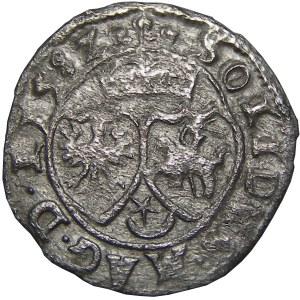 Stefan Batory, szeląg 158Z (1582), Wilno