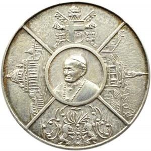 Polska, Jan Paweł II, srebrny medal Jasna Góra 1983