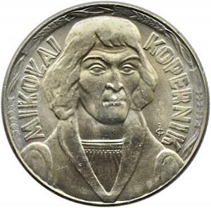 Polska, PRL, 10 złotych 1965, Warszawa, UNC