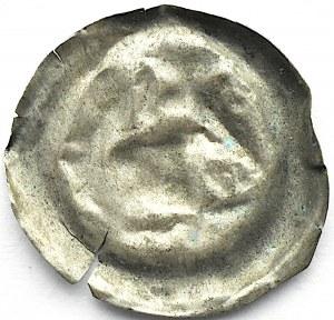 Brakteat, II połowa XII wieku