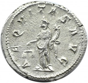 Cesarstwo Rzymskie, Gordian III (238-244), antoninian, Antiochia, RIC 177