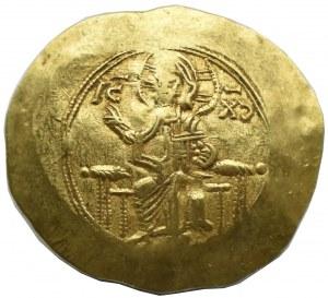 Bizancjum, Jan II Komnen (1118-1143), hyperpyron, Konstantynopol
