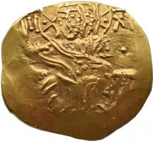 Cesarstwo Nicei, Jan III Dukas (1232-1254), hyperpyron, Magnezja