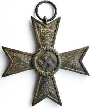 Niemcy, III Rzesza, Krzyż Zasługi Wojennej za rok 1939, klasa II, R.Wachter