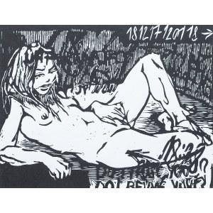 Ewelina Kołakowska (ur. 1993), 181217120118, 2018