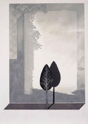 Roman Kirilenko, Drzewo, 1985