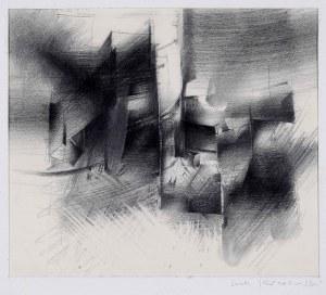 Leszek Kwiatkowski, Bez tytułu, 1986
