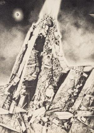 Adam Urbanik, Sytuacja, 1983
