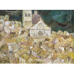 Zając Ryszard, ASSISI (ASYŻ), 1968