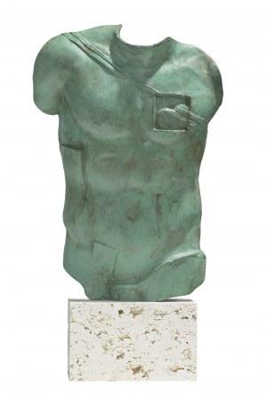 Mitoraj Igor, PERSEUSZ, 1988