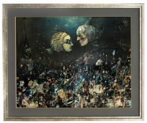 Tomasz Sętowski (ur. 1961 Częstochowa), Lost in Reefs