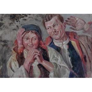 Wincenty Wodzinowski (1886-1940), Dobra nowina