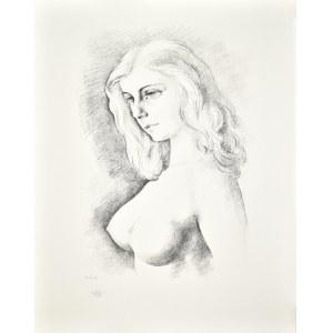 Mojżesz Kisling (1891 - 1953), Akt