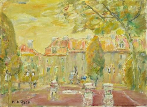 Henryk Krych (1905-1980), Nowe Miasto