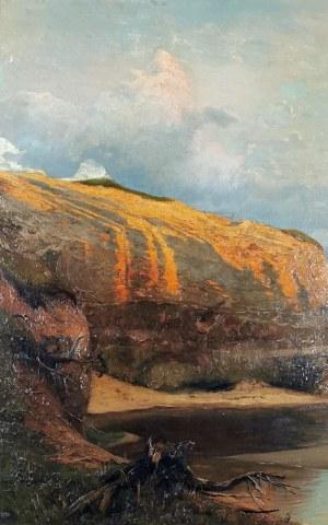 Oskar GOFMAN (1851-1913), Krym, 1902