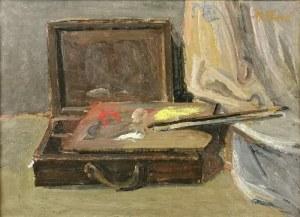 Maurice BLOND (1899-1974), Martwa natura