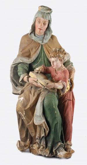 Nauczanie Marii