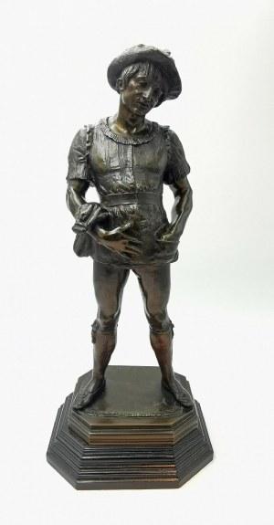 Louis Joseph LEBOEUF (1823-1867), Robin Hood