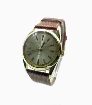 Firma SCHAFFHAUSEN - INTERNATIONAL WATCH COMPANY (czynna od 1868), Zegarek naręczny, męski, automatyczny, cal. 853