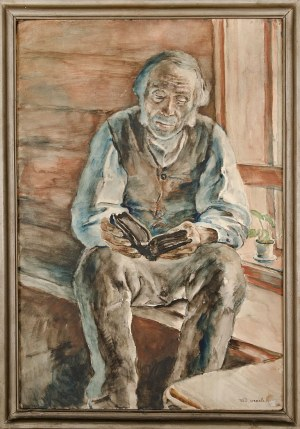 Władysław JAROCKI (1879-1965),