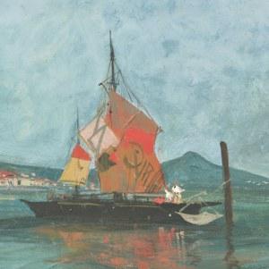 Juliusz HOLZMÜLLER (1876-1932),
