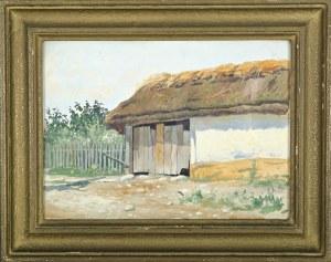 Soter JAXA-MAŁACHOWSKI (1867-1952),