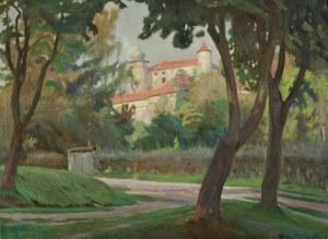 Stanisław KLIMOWSKI (1891-1982),