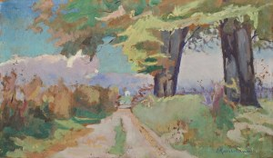 Jerzy KARSZNIEWICZ (1878-1945),