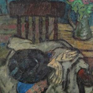 Eugeniusz GEPPERT (1890-1979),