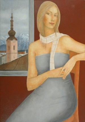 Roman ZAKRZEWSKI (1955-2014),