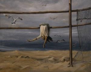 Iwona Simka-Surma, Jak ptak