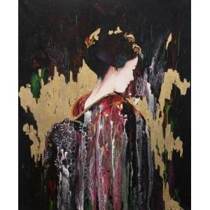 Patrycja Kruszyńska-Mikulska, Geisha