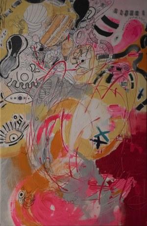 Agata Dworaczek, Imagination