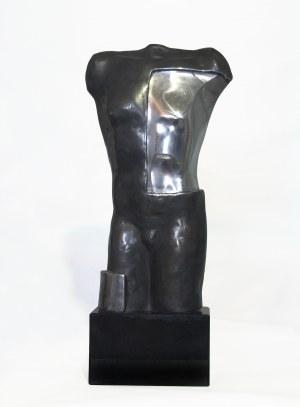 Sylwia Caban, Nigredo
