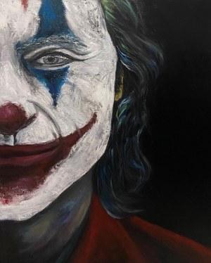 Monika Kargol (ur. 1969), Joker, 2020