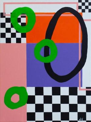 Eloïse Dufour (ur. 1999), Golf & Karting N°1, 2020