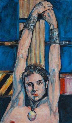 Katarzyna Prządka (ur. 1961), Bez tytułu, 2020