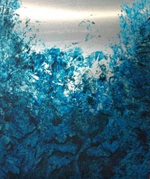 Daniel Białowąs (ur. 1975), Planet B-612 (Blue) al., 2020