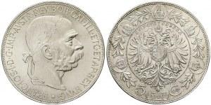 5 K 1900 Vídeň